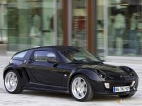 Smart Roadster Coupe Brabus 2003 #2