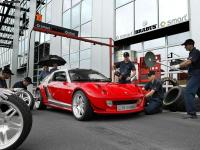 Smart Roadster Coupe Brabus 2003 #3