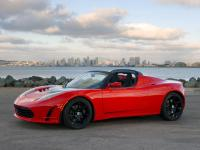 Tesla Motors Roadster 2007 #4