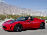 Tesla Motors Roadster 2009 #2