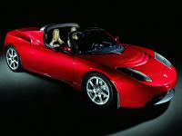 Tesla Motors Roadster 2009 #3