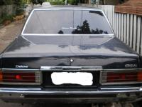 Toyota Crown 1980 #2