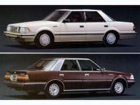 Toyota Crown 1980 #4