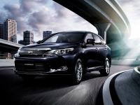Toyota Harrier 2014 #3