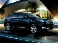 Toyota Harrier 2014 #4