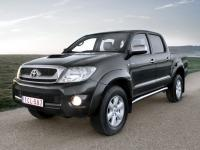 Toyota Hilux Double Cab 2011 #3