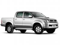 Toyota Hilux Double Cab 2011 #4