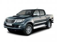 Toyota Hilux Extra Cab 2005 #4