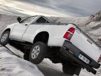 Toyota Hilux Single Cab 2011 #2