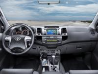 Toyota Hilux Single Cab 2011 #3