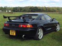 Toyota MR2 1990 #3