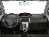 Toyota Yaris Hatchback 2013 #3