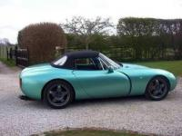 TVR Griffith 1992 #3