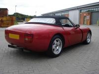 TVR Griffith 1992 #4