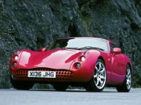 TVR Tuscan 2001 #2
