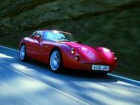 TVR Tuscan 2001 #3