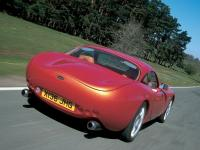 TVR Tuscan 2001 #4