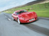 TVR Tuscan R/T 440R/ T 400R/Typhon 2000 #2