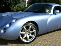 TVR Tuscan R/T 440R/ T 400R/Typhon 2000 #4