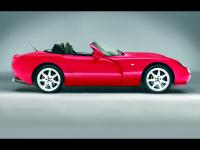 TVR Tuscan S Convertible 2005 #3