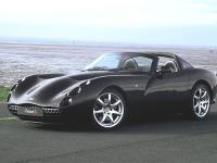 TVR Tuscan S Convertible 2005 #4