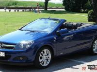 Vauxhall Astra Twin Top 2006 #4