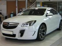 Vauxhall Insignia Hatchback 2008 #4