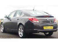 Vauxhall Insignia Hatchback 2013 #2