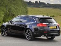 Vauxhall Insignia VXR Supersport Touring Sports 2010 #4