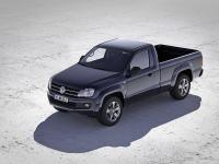 Volkswagen Amarok Single Cab 2011 #2