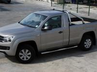 Volkswagen Amarok Single Cab 2011 #3