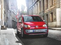Volkswagen Cross UP! 2013 #4