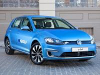 Volkswagen E-Golf 2014 #3
