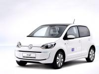 Volkswagen E-UP! 2013 #3