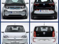 Volkswagen E-UP! 2013 #4