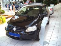 Volkswagen Fox 2005 #3