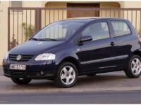Volkswagen Fox 2005 #4