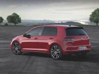Volkswagen Golf GTD 3 Doors 2013 #4