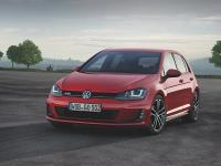 Volkswagen Golf GTD 5 Doors 2013 #3