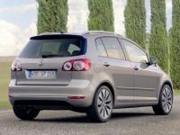 Volkswagen Golf Plus 2008 #3