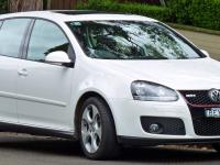 Volkswagen Golf VI 5 Doors 2008 #4