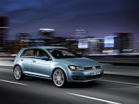 Volkswagen Golf VII 5 Doors 2012 #2