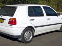 Volkswagen Pointer 1994 #2