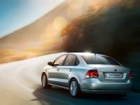 Volkswagen Polo Sedan 2010 #2