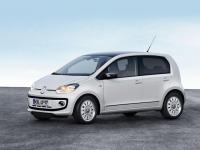 Volkswagen UP! 5 Doors 2012 #4