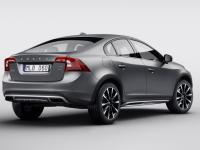 Volvo S60 Cross Country 2015 #2