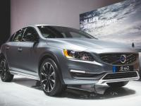 Volvo S60 Cross Country 2015 #3